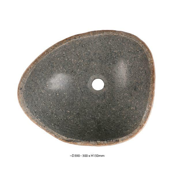 Lavabo đá cuội LSC04-12