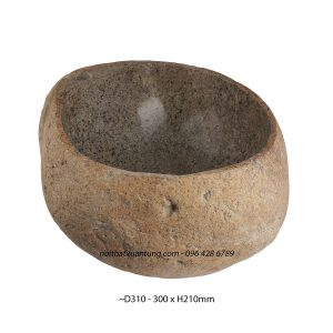 Lavabo đá cuội LSC03-05