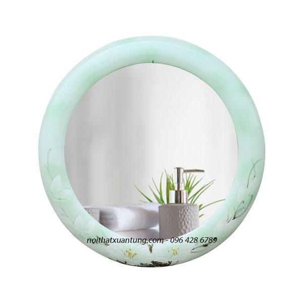 Lavabo sứ cây LPTF018