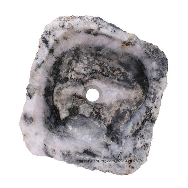 Lavabo đá tự nhiên LSN43