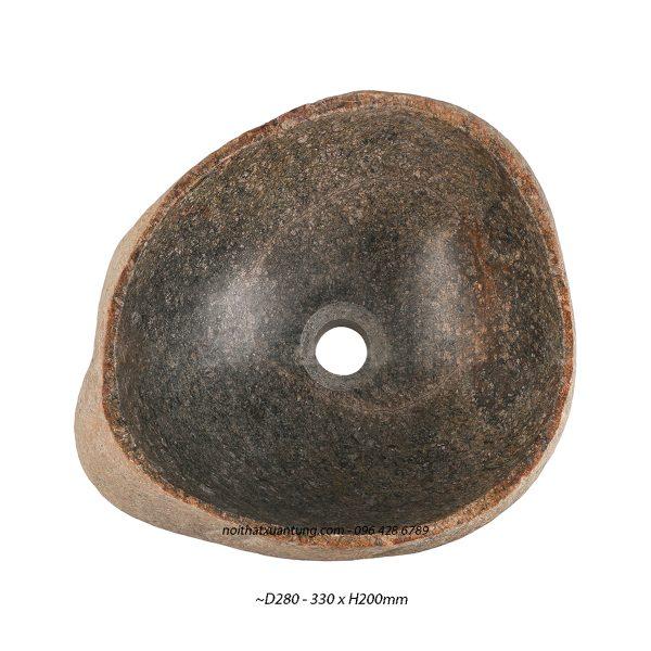 Lavabo đá cuội LSC04-05