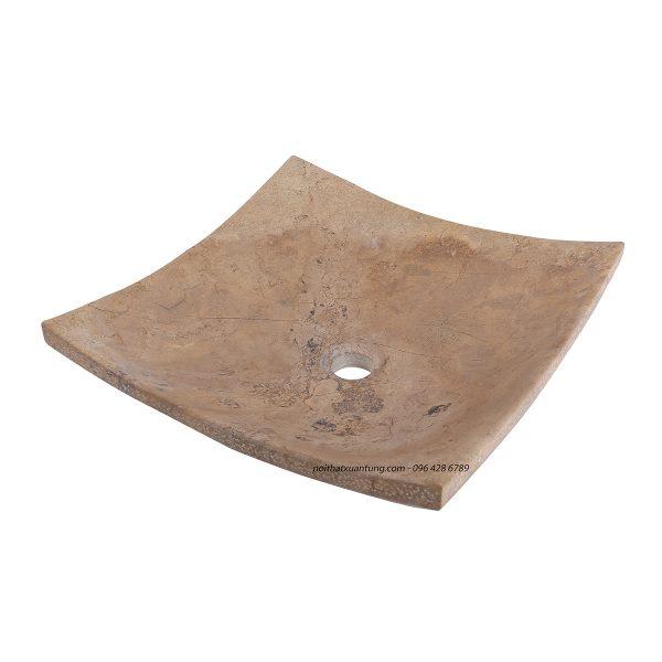 Lavabo đá tự nhiên LSN31
