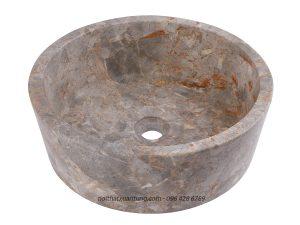 Lavabo đá tự nhiên LSN23