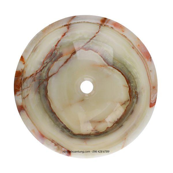 Lavabo đá tự nhiên LSN11
