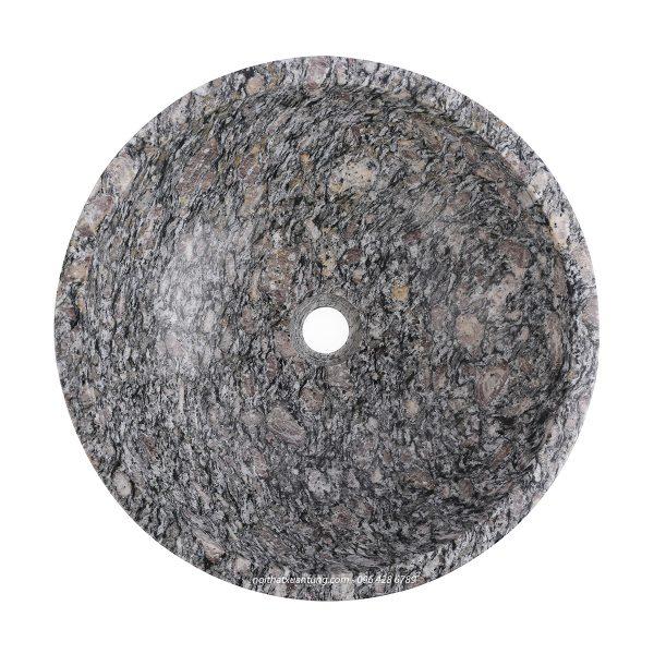 Lavabo đá tự nhiên LSN05