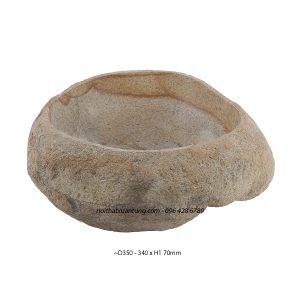 Lavabo đá cuội LSC04-04