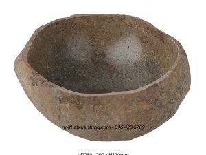 Lavabo đá cuội LSC04-17