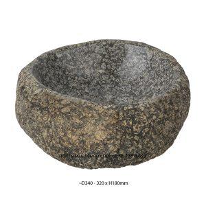 Lavabo đá cuội LSC04-20