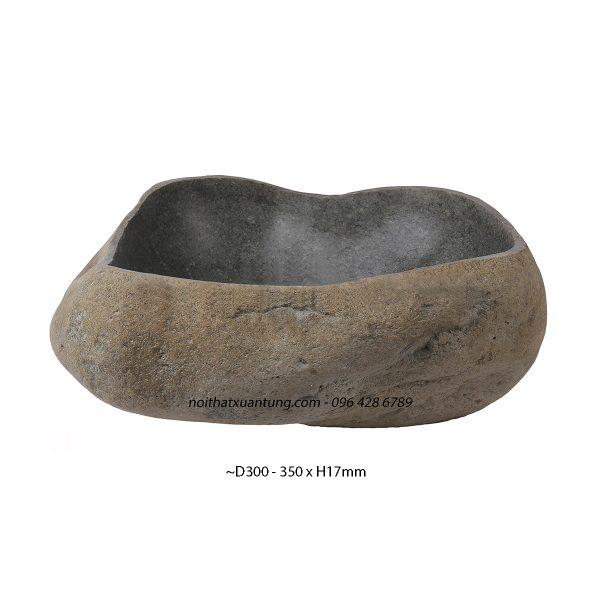 Lavabo đá cuội LSC04-21