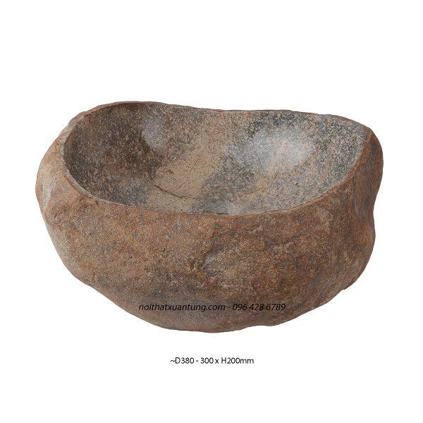 Lavabo đá cuội LSC04-24