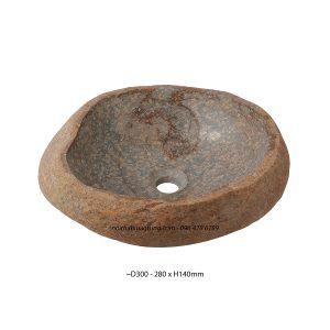 Lavabo đá cuội LSC04-25