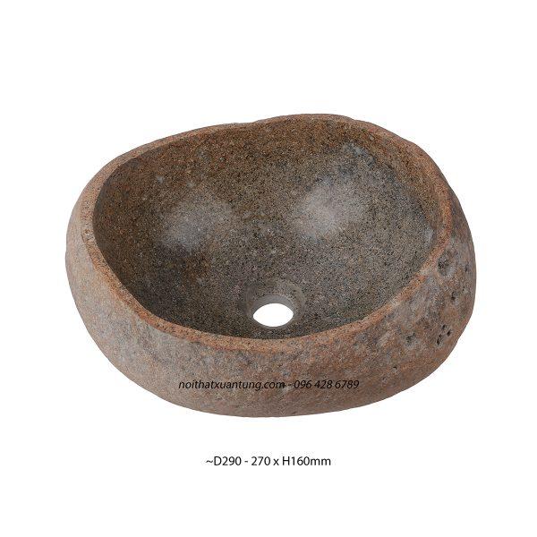Lavabo đá cuội LSC04-31