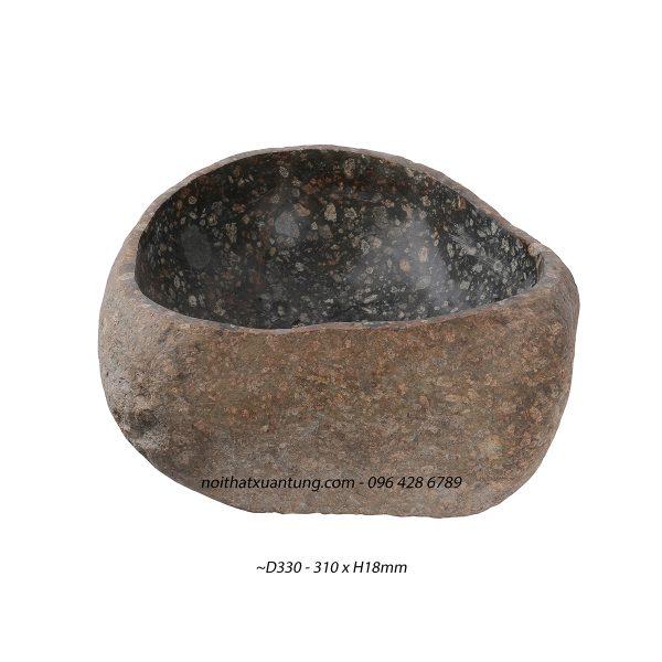 Lavabo đá cuội LSC04-34