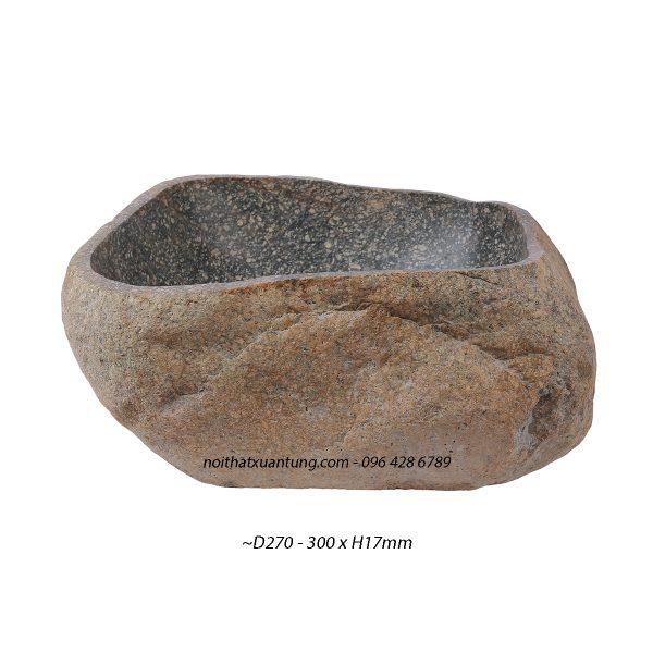Lavabo đá cuội LSC04-33