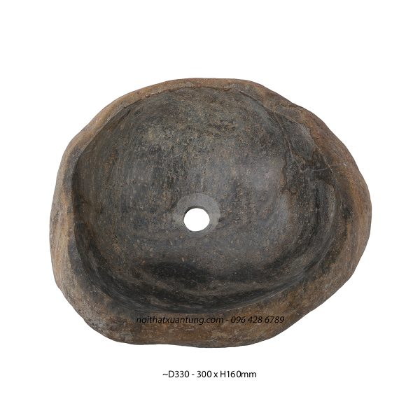Lavabo đá cuội LSC04-19