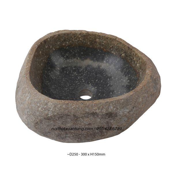 Lavabo đá cuội LSC04-02