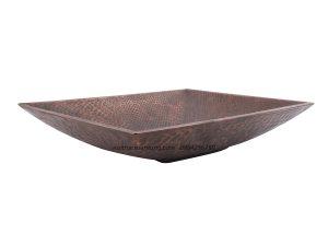 Lavabo bằng đồng LCA03