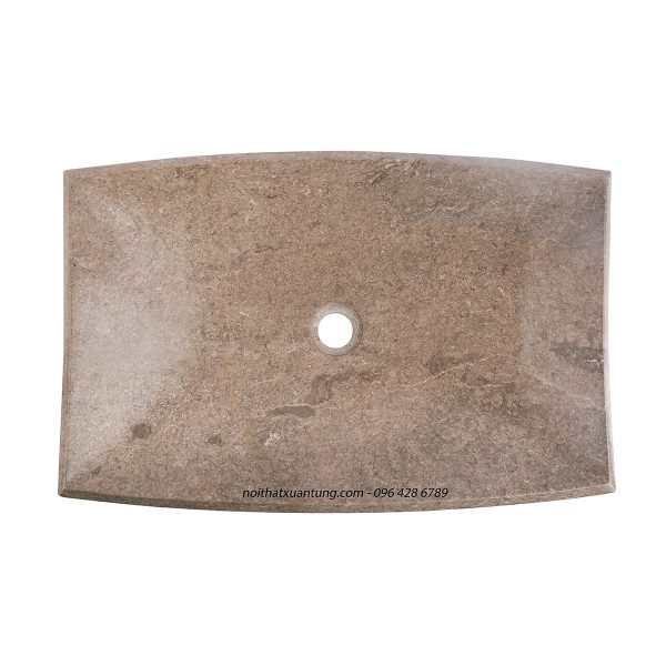 Lavabo đá tự nhiên LSN33