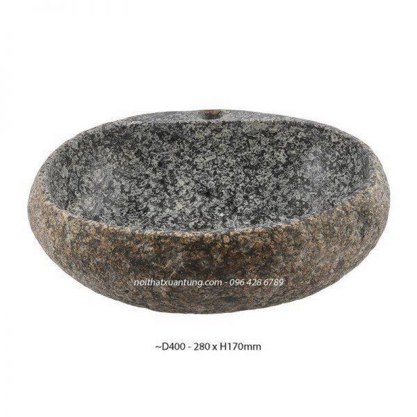 lavabo đá cuội LSC03-03