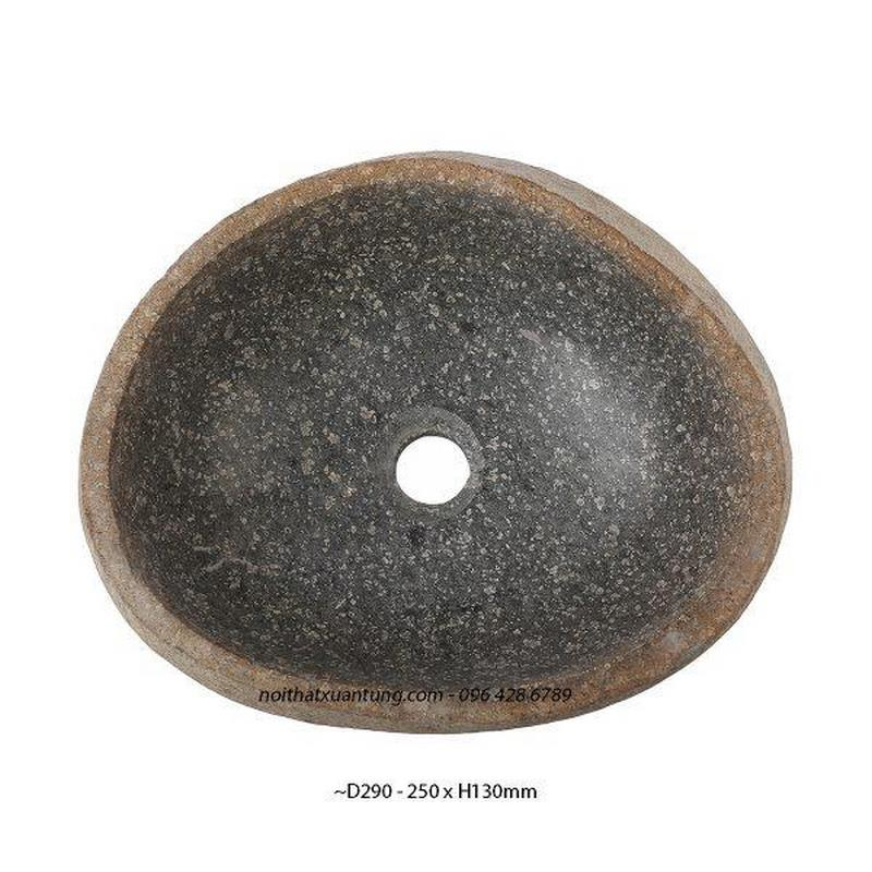 lavabo đá cuội LSC04-06