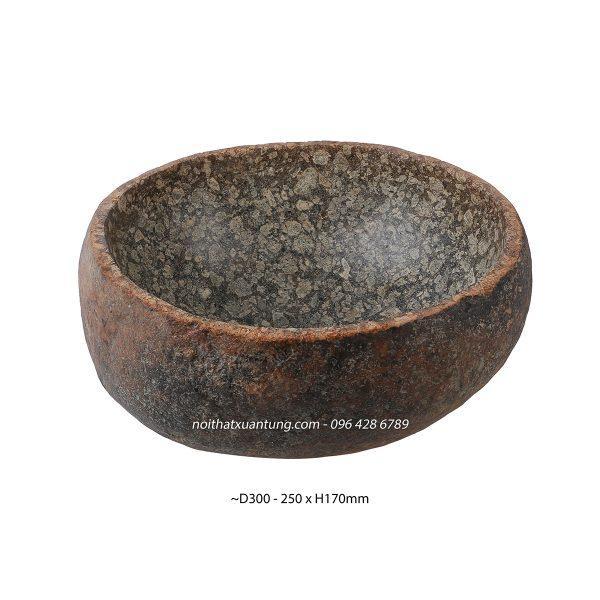Lavabo đá cuội LSC04-32