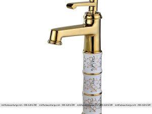 Vòi nước đồng thau HTTY032