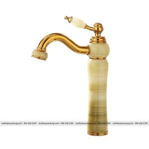Vòi nước đồng thau HTTY001