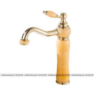 Vòi nước đồng thau HTTY002