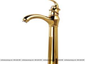 Vòi nước đồng thau HTTY019