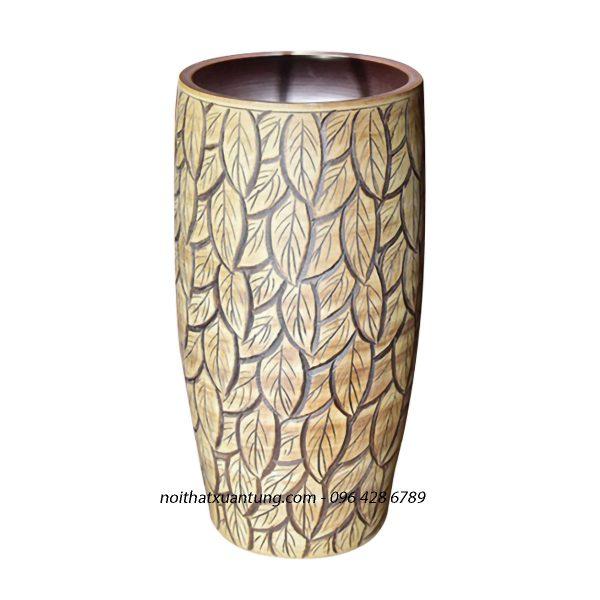 Lavabo sứ cây LPT043