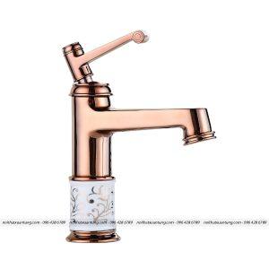 Vòi nước đồng thau HTTY020