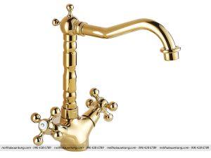 Vòi nước đồng thau HTTY028