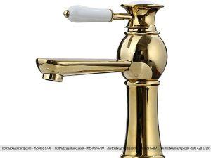 Vòi nước đồng thau HTTY038