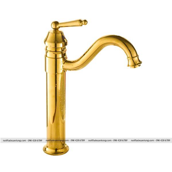 Vòi nước đồng thau HTTY065