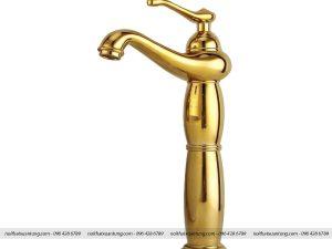 Vòi nước đồng thau HTTY018