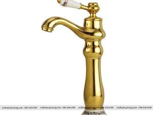 Vòi nước đồng HTTY033