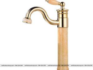 Vòi nước đồng thau HTTY017