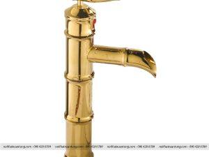 Vòi nước đồng thau HTTY030