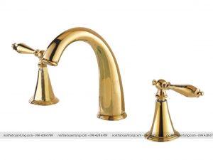 Vòi nước đồng thau HTTY029