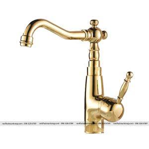 Vòi nước đồng thau HTTY026
