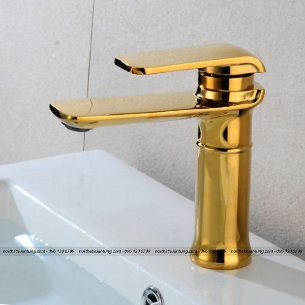 Vòi nước đồng thau HTTY057