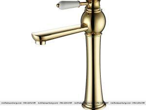 Vòi nước đồng thau HTTY024