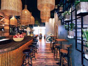 Lâm Farm Cafe