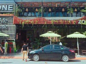 Zone Cafe