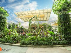 Garden Nista