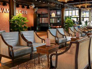 L'amour Cafe