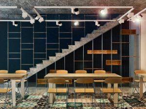 De Porta Cafe