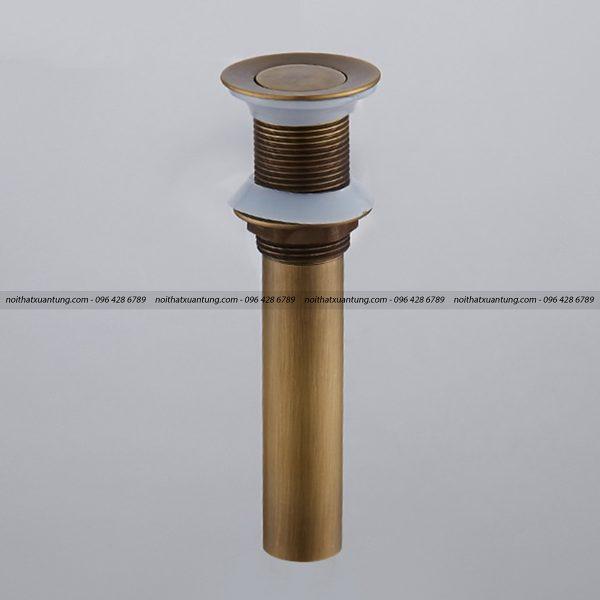 Đầu Xả Nước Lavabo XGC01