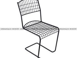 Ghế Lưới Bertoia Style GH13