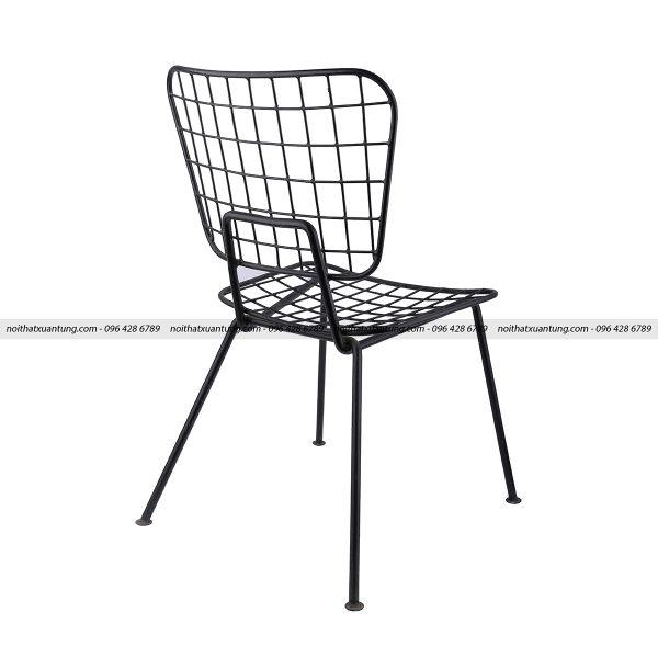 Ghế Lưới Bertoia Style GH03